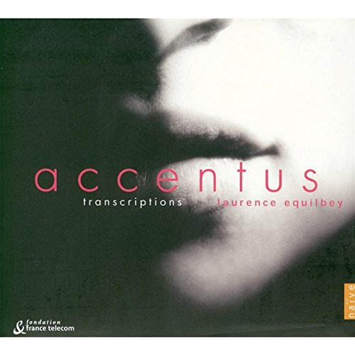 Accentus: Transcriptions - Lombard Shop