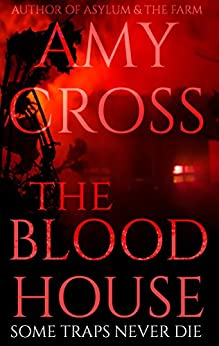 The Blood House by [Cross, Amy]