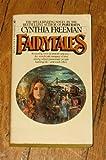Fairytales, Cynthia Freeman, 0553254332