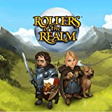 Rollers Of The Realm - PS Vita [Digital Code]
