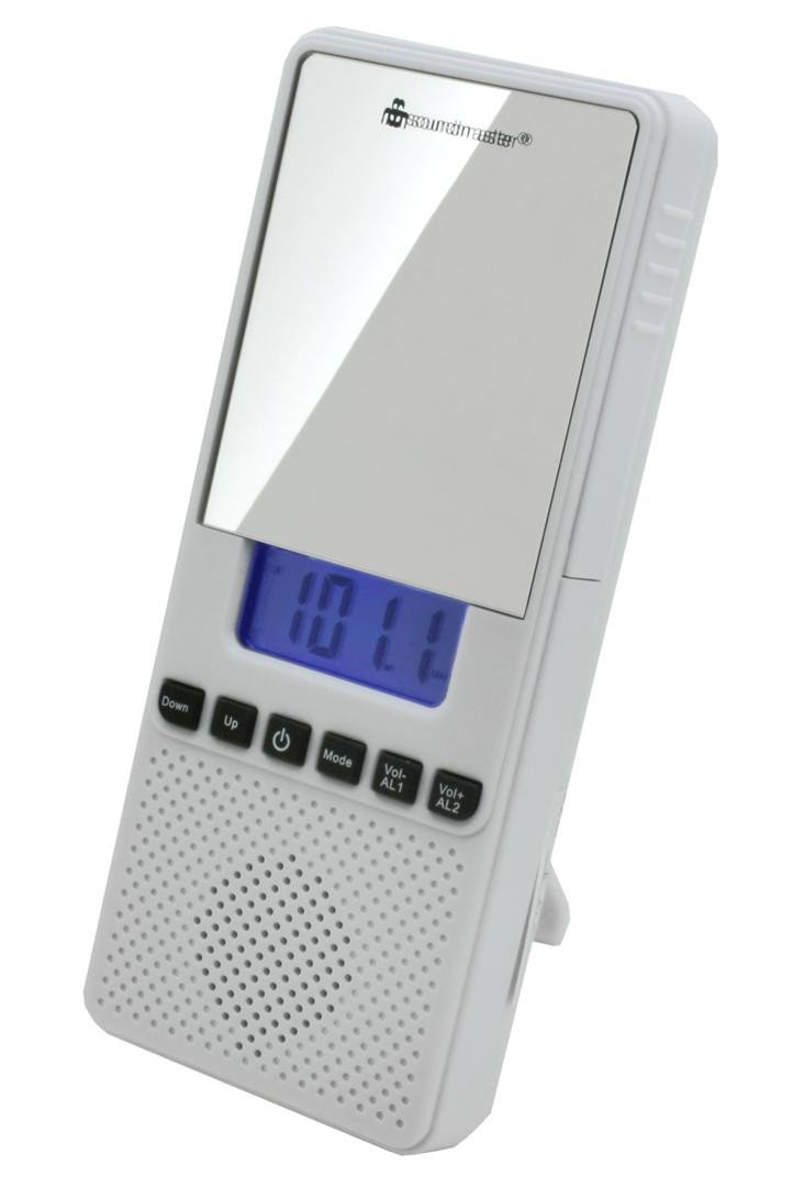 Soundmaster BR 80 Radiorekorder: Amazon.de: Audio U0026 HiFi