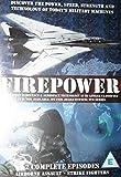 Airbourne Assault / Strike Fighters - Firepower [DVD]