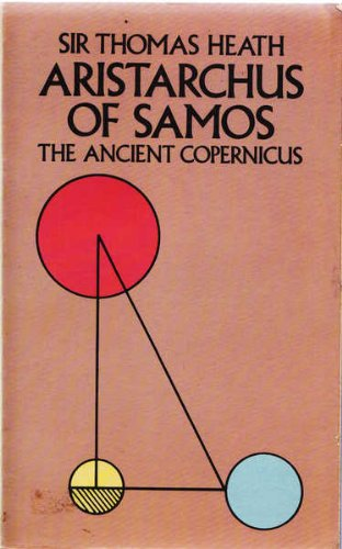 Aristarchus of Samos: The Ancient Copernicus, Health, Thomas