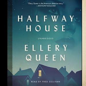 Halfway House Audiobook