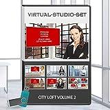 City Lofts Virtual News Set - Volume 2