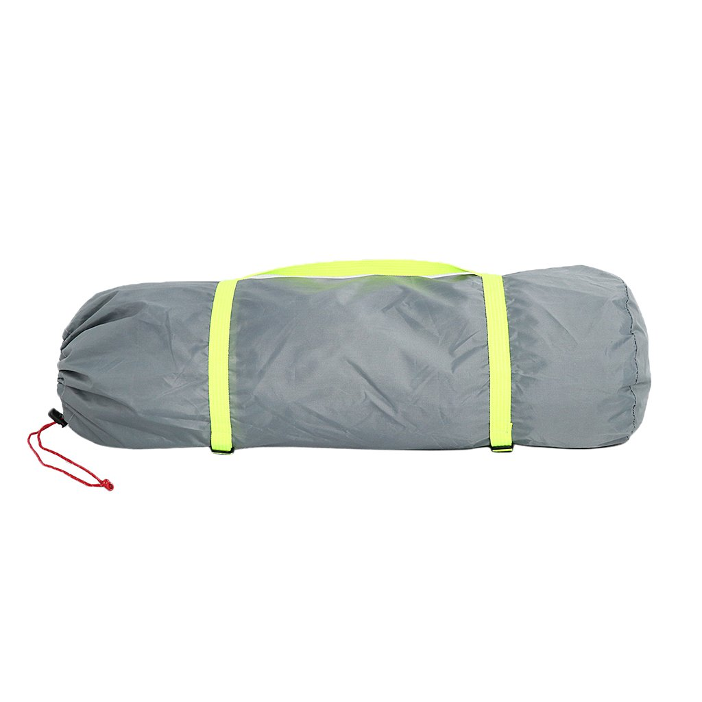 Homyl Outdoor Camping Tent Accessories Compression Carry Storage Roll Duffel Bag