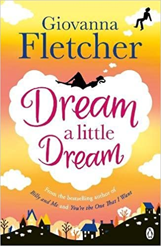 Image result for dream a little dream book