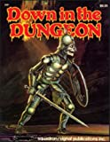 Down in the Dungeon, Don and Rob Stern Greer, 0897471164