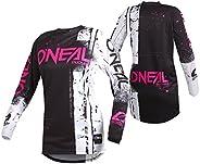 O'Neal Women's Element Classic Jersey (Black