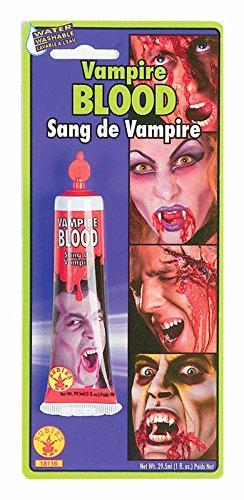 Tube of Fake Vampire Blood]()