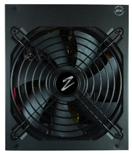 PC Power & Cooling ZX Series 850 Watt (850W) 80+ Gold Fully-Modular Active PFC Performance Grade ATX PC Power Supply 5 Year Warranty OCZ-ZX850W by PC Power & Cooling (Image #1)