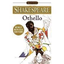 Othello (Shakespeare, Signet Classic)