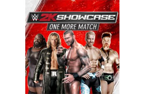 WWE 2K15 - One More Match - PS3 [Digital Code]