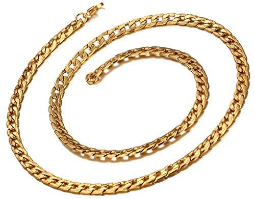 Gel Curb Chain - 4