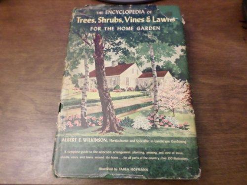 Nantucket Vine - The Encyclopedia of Trees, Shrubs, Vines & Lawns for the Home Garden