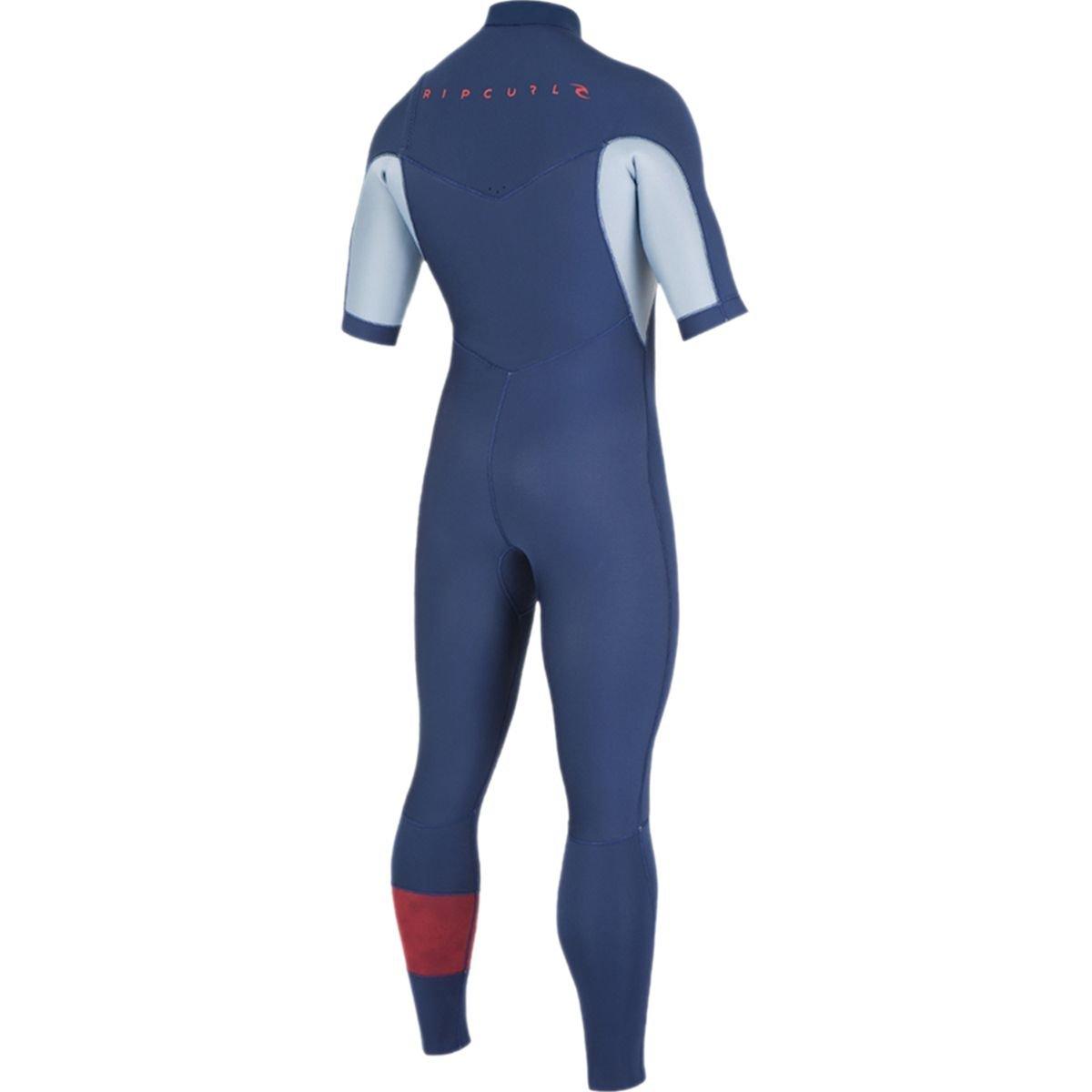 Amazon.com   Rip Curl Aggro Short Sleeve 22 Chest Zip Surfing Wetsuit 94d262ec4