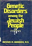 Genetic Disorders among the Jewish People 9780801821202