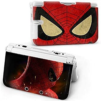 SPIDERMAN (SPIDER-MAN) Protective HARD CASE COVER For OLD STYLE ...