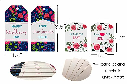 40pcs-Happy-Mothers-Day-Gift-Tags-33ft-Color-Twines-Party-Decoration-Craft-Hang-Paper-Tags-for-Mothers-Day-Moms-Birthday-Gift-Idea-Wrap-and-Label-Decoration-Gifts-Package