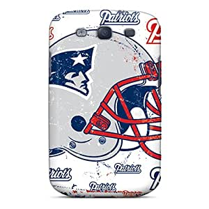 Ashburhappy2009 IjO18017Wgex Cases Covers Galaxy S3 Protective Cases New England Patriots Black Friday