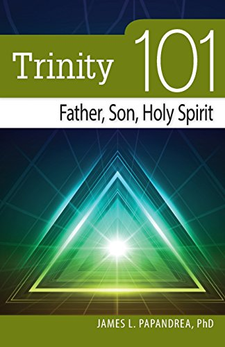 Trinity 101: Father, Son, And Holy Spirit