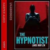 The Hypnotist | Lars Kepler