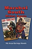 Marshal South Rides Again, Marshal South, 093265312X