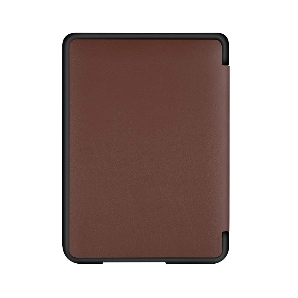 Gazechimp Smart Cover Leather Wake Sleep Cover Protector para Kobo ...