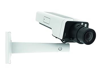 Axis P1367 Cámara de Seguridad IP Interior Caja Blanco 3072 x 1728Pixeles - Cámara de vigilancia