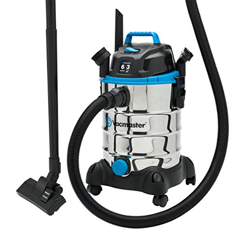Buy shop vac for fine dust