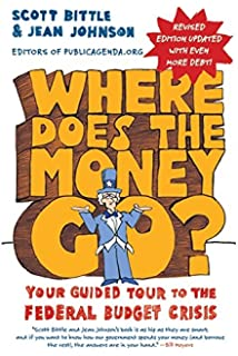 Economics 11th edition pearson series in economics hardcover where does the money go rev ed your guided tour to the federal budget fandeluxe Gallery