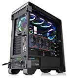 Thermaltake A500 Aluminum Tempered Glass ATX Mid