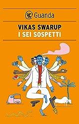 I sei sospetti (Italian Edition)