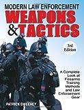 Modern Law Enforcement, Patrick Sweeney, 0873496590