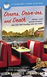 Diners, Drive-Ins, and Death (Comfort Food Book 3)