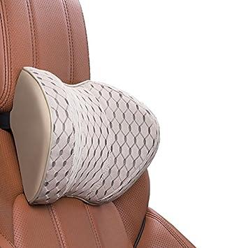 Auto Kopfstütze Kinder Auto Kindersitz Schlafen Nackenkissen Memory