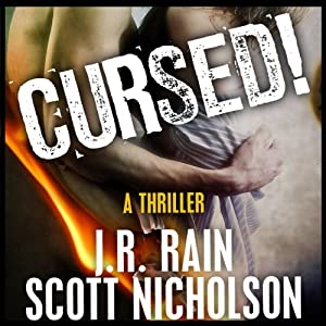 Cursed! Audiobook