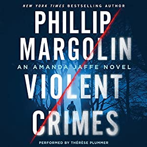 Violent Crimes Audiobook