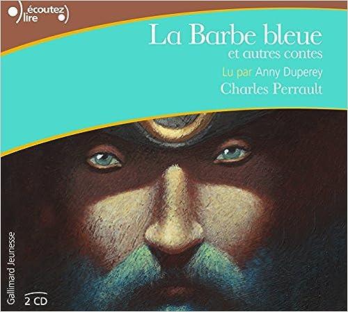Livres La Barbe bleue et autres contes pdf, epub