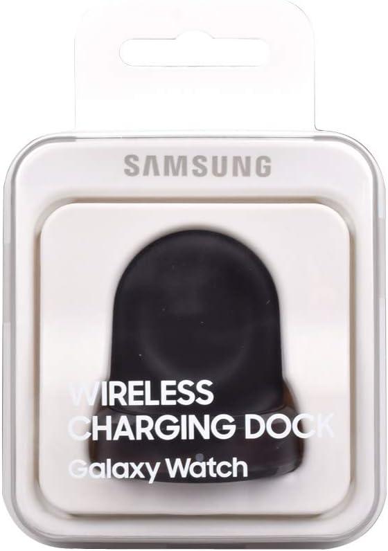 Samsung Galaxy Watch Wireless Charging Dock (EP-YO805) - Black