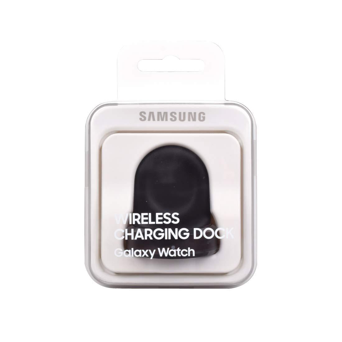 Amazon.com: Samsung - Cargador de base de carga inalámbrico ...
