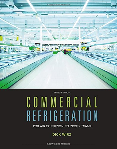 Commercial Refrigeration F/Air...