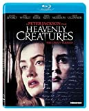 Heavenly Creatures poster thumbnail