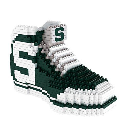 Michigan State 3D Brxlz - Sneaker