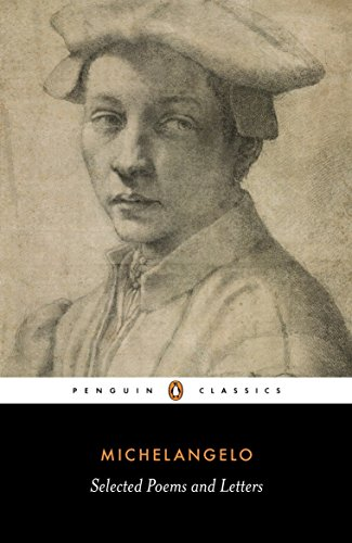 Poems and Letters (Michelangelo) (Penguin Classics)