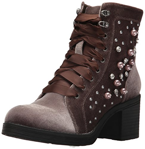 Madden Girl Women's Veera Combat Boot