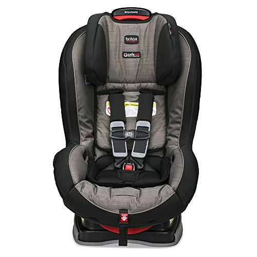 gpl britax boulevard g4 1 convertible car seat slate strie ship from usa 11street malaysia. Black Bedroom Furniture Sets. Home Design Ideas