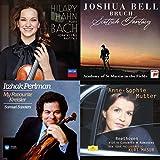 joshua bell beethoven symphonies - Violin Virtuosi