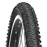 "Iron Horse, Llanta para Mountain Bike 29 "" x 2.0"", Negro"