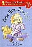 Come Here, Tiger!, Alex Moran, 015204860X